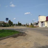 Улицы г. Кличева