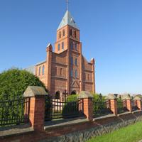 Костёл святого Франциска Асизского