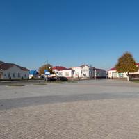Центр Свислочи