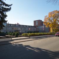 Городская больница г. Свислочи