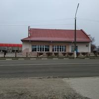 Логойская автостанция