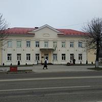 Логойская музыкальная школа