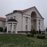 Районный Дом культуры г. Логойск