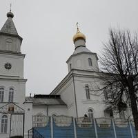 Церковь св. Николая г. Логойск