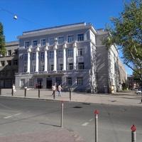 Средняя школа №117.