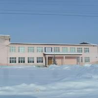 Баклашинский дом культуры