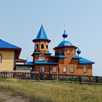 Церковь в Горохово
