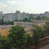 Здание гимназии 3