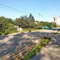 Ул. Придорожная