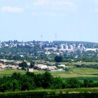 п. Новохоперский