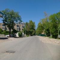 г.Ташкент ул.Chust (бывшая ул.Лафарга)