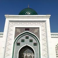 мечеть Кукча