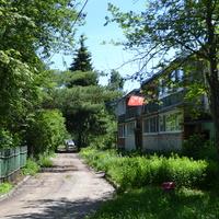 "Дом №1 ""б"",улица Володарского"