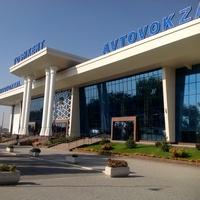 г.Ташкент автовокзал