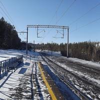 Трудный платформа на восток
