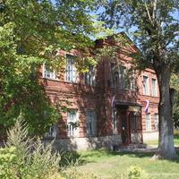 Школа №1 им. М.В. Серёгина