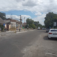Автостанция N3.