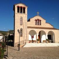 Сивота, церковь