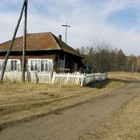 Гайдаровск