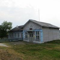 станция Карпунино