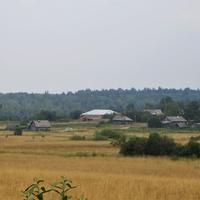 деревня Лаптева