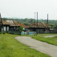 Село Новомарьясово