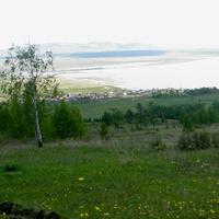 Село Черное Озеро