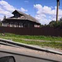 Дом в Шорново