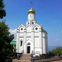 Днепропетровск. Свято-Николаевский храм.