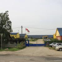 """Животноводческая ферма """"Рождество"""" в окрестности д. Рождество"""