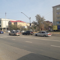 Ул.Абая Кунанбаева