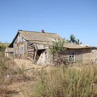 Стареет хутор - уходят люди