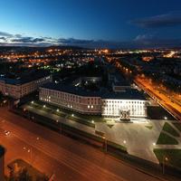 Кузбасский колледж архитектуры строительства и цифровых технологий Новокузнецк