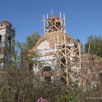 Ур. Покров,  Церковь Покрова Пресвятой Богородицы