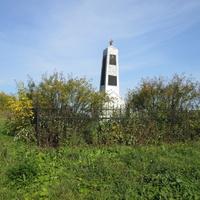 Памятник узникам баржи смерти(Памятник баржевикам)