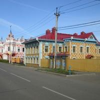 Улица Труда,17