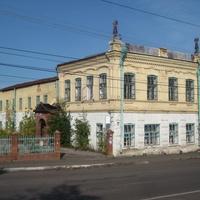 Улица Советская,18