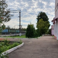 Ж,Д, станция Сотниково