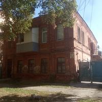 Улица Философская, 33.