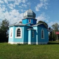 Буянки, церква Святого Михайла.