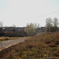 Гатиха, ул. Садовая