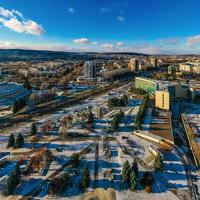 Администрация Новокузнецк