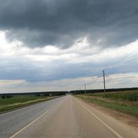 Староситненское шоссе