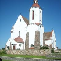 Костел Пресвятой Девы Марии Розария