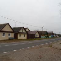 Станьково ул. Марата Казея