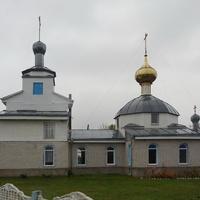 храм Успения Пресвятой Богородицы
