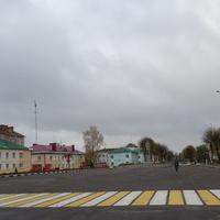 город Краснополье