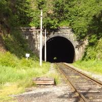 Тоннель Половинный