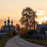 Родниковская улица.