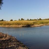 Река Уба